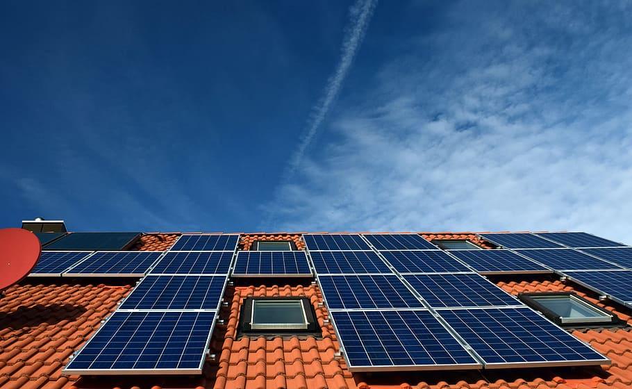 solar-system-roof-power-generation-solar-power